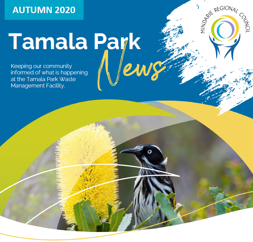 Tamala Park News - Autumn 2020
